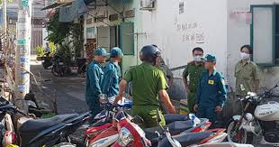 Man arrested for setting girlfriend, her daughter on fire over jealousy in Ho Chi Minh City