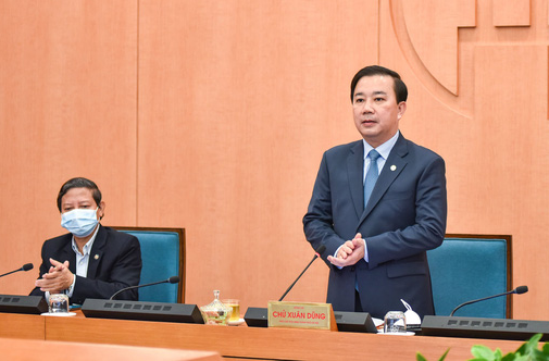 Hanoi to perform COVID-19 tests on all arrivals from Hai Duong Province
