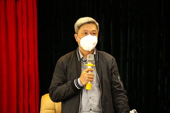 Coronavirus infections in Vietnam's epicenter climb to 575
