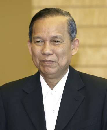 Vietnam's former Deputy PM Truong Vinh Trong passes away