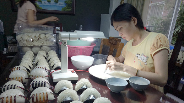 Official trade of bird's nests to China promises Vietnam enormous export potential
