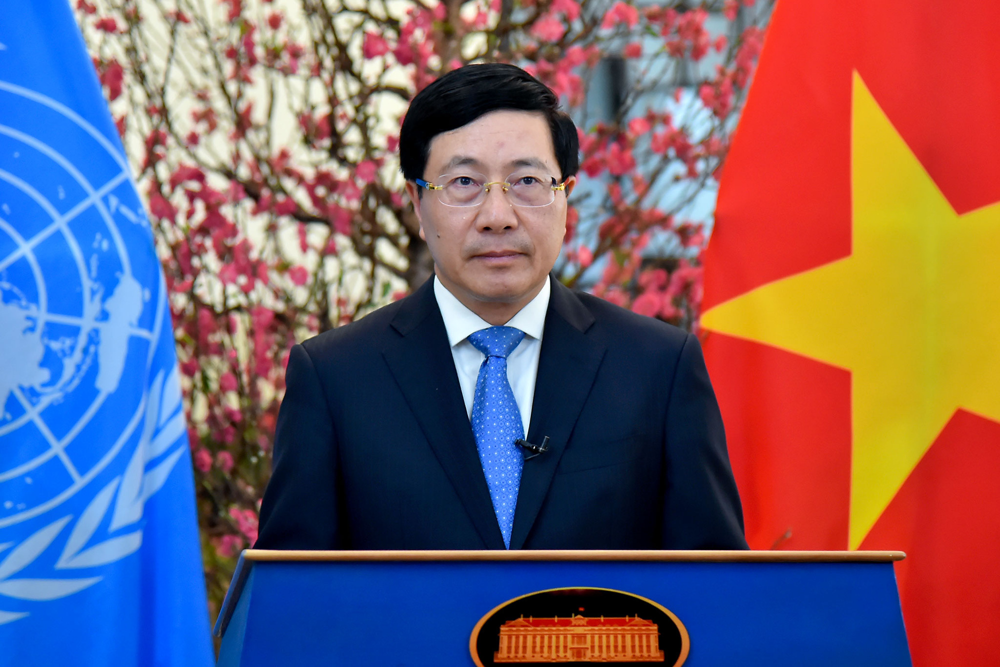 Vietnam presents candidature for membership of UN Human Rights Council