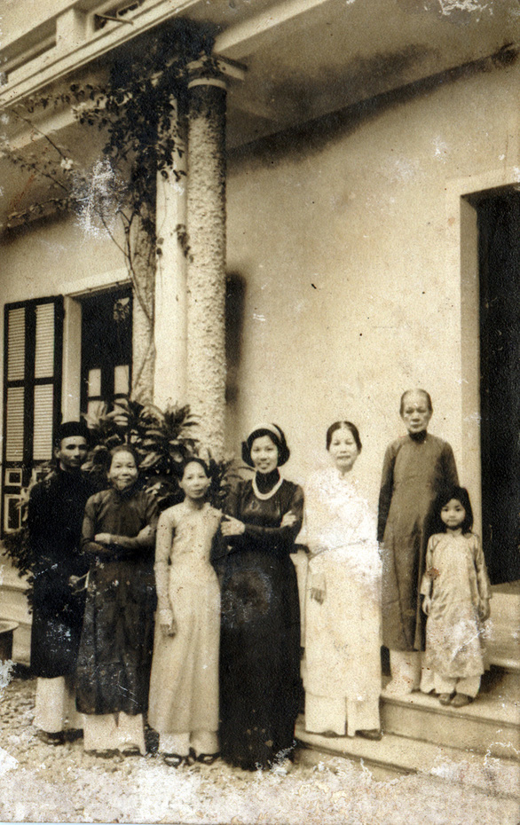 Last living imperial maid of Vietnam's feudalism era dies at 102