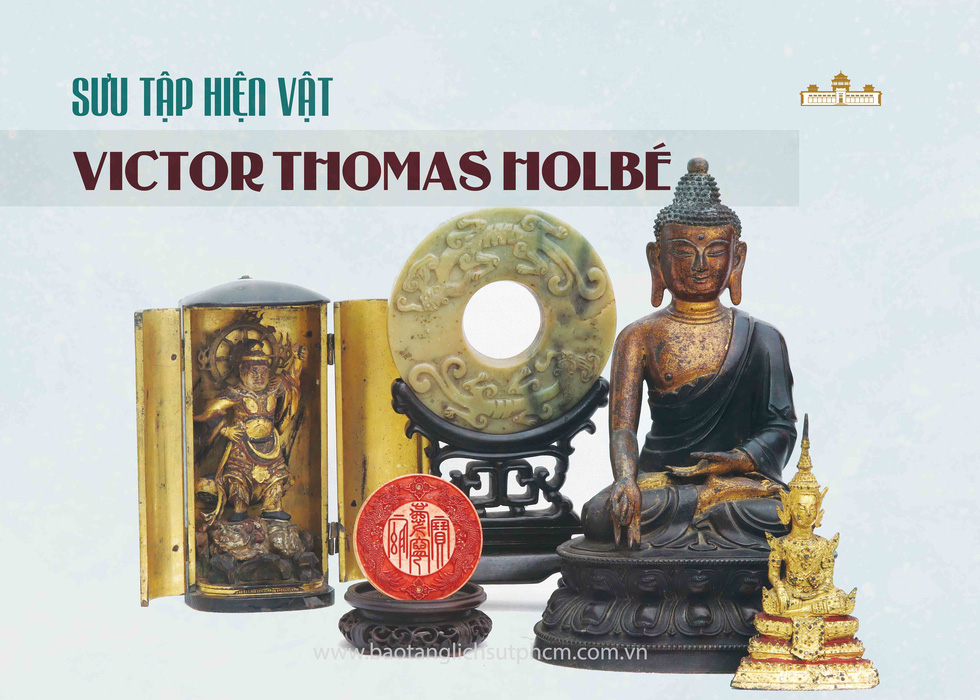 Ho Chi Minh City museum to create online exhibition showcasing historic treasures