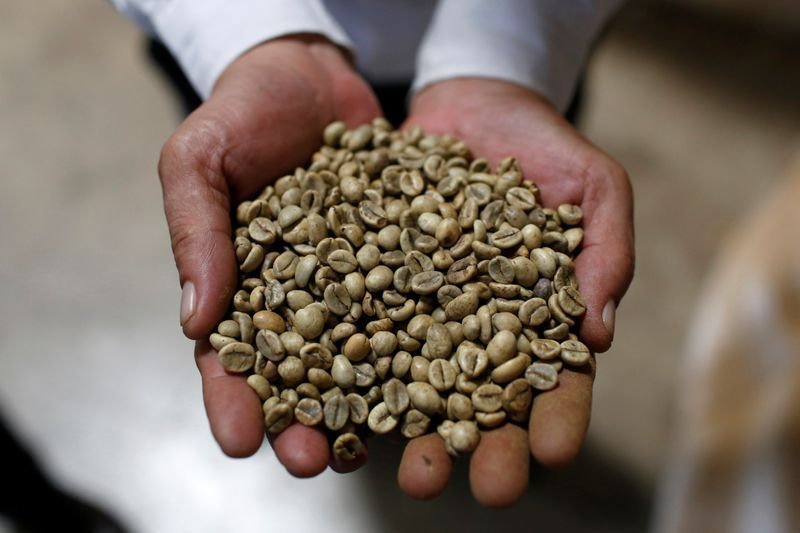 Domestic coffee prices pick up in Vietnam on global cues, tight supplies