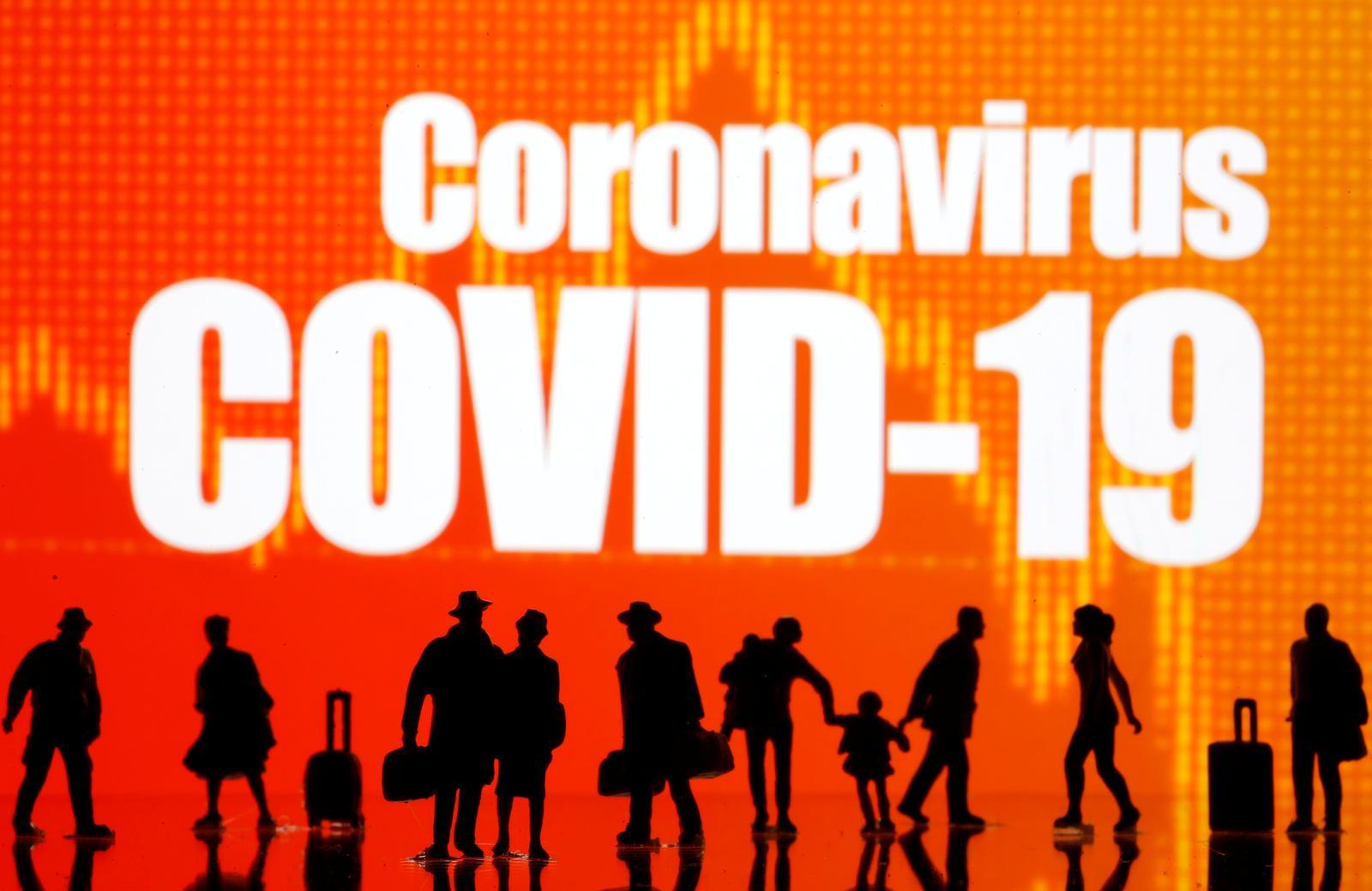 New coronavirus variant identified in New York: researchers