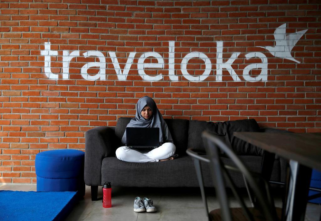 Southeast Asia's biggest travel app plans regional fintech expansion before 2021 listing