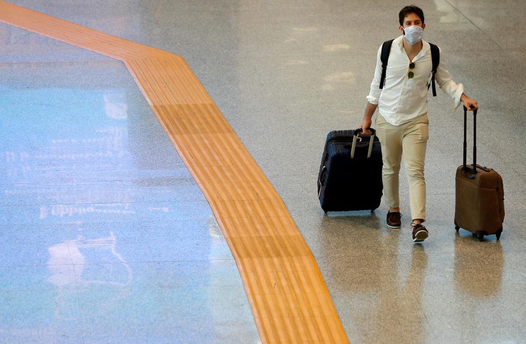 EU mulls vaccination passports to resurrect tourism after COVID-19