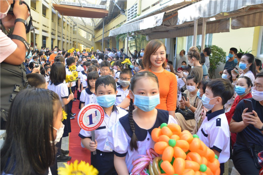 Ho Chi Minh City students to resume school in early March
