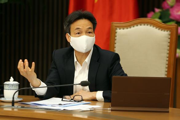 Coronavirus can still be in the community in Vietnam: Deputy PM