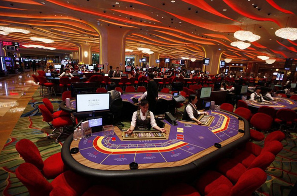 Casinos want to serve Vietnamese at major tourist destinations on trial basis