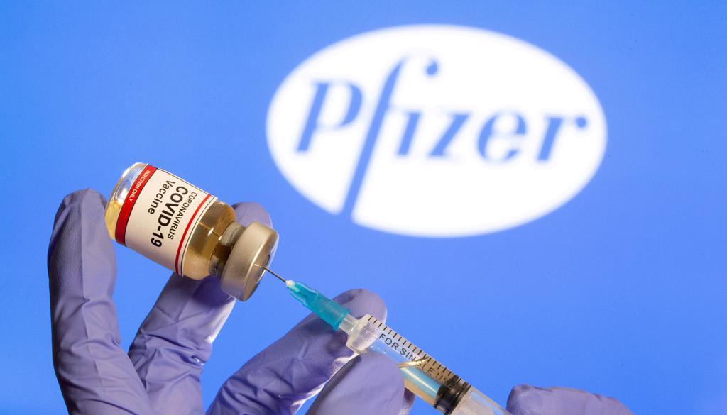 FDA allows storage, transport of Pfizer vaccine at higher temperatures