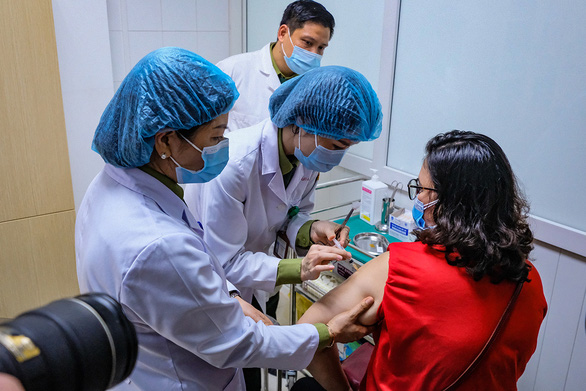 Six new COVID-19 cases bring Vietnam's tally to 2,426