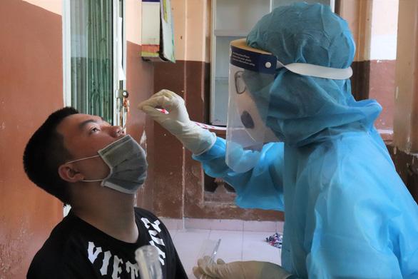 Mekong Delta province's suspected coronavirus case retests negative in Ho Chi Minh City