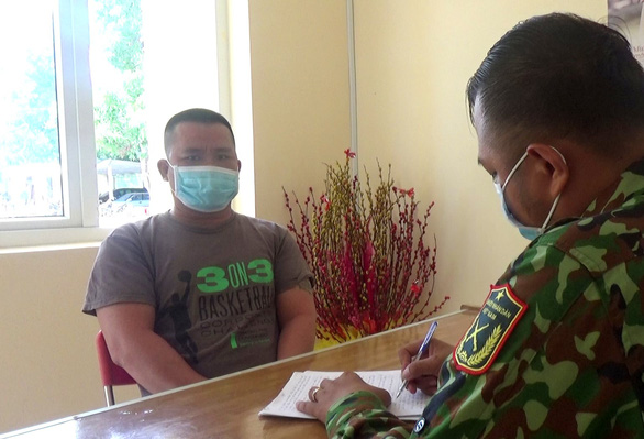 Vietnamese man jailed for helping S.Korean illegally enter Cambodia