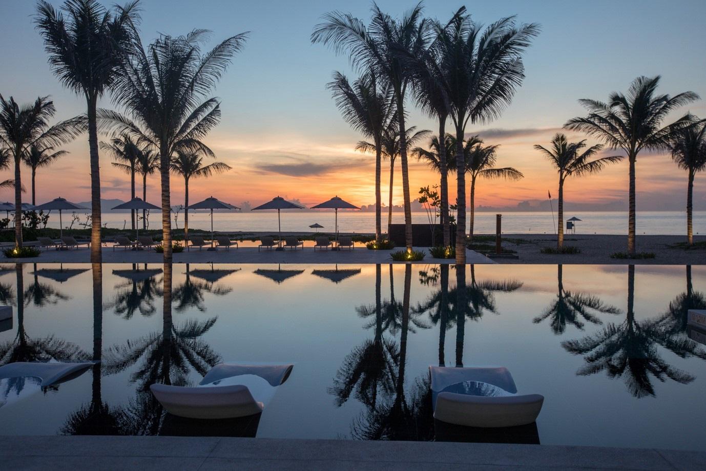 ALMA Resort voted in Vietnam's top 10 best resorts in 2020