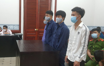 Ho Chi Minh City court sentences man to death for murdering, robbing co-worker