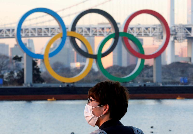 Japan to decide on overseas spectators for Tokyo Olympics by end-March: officials