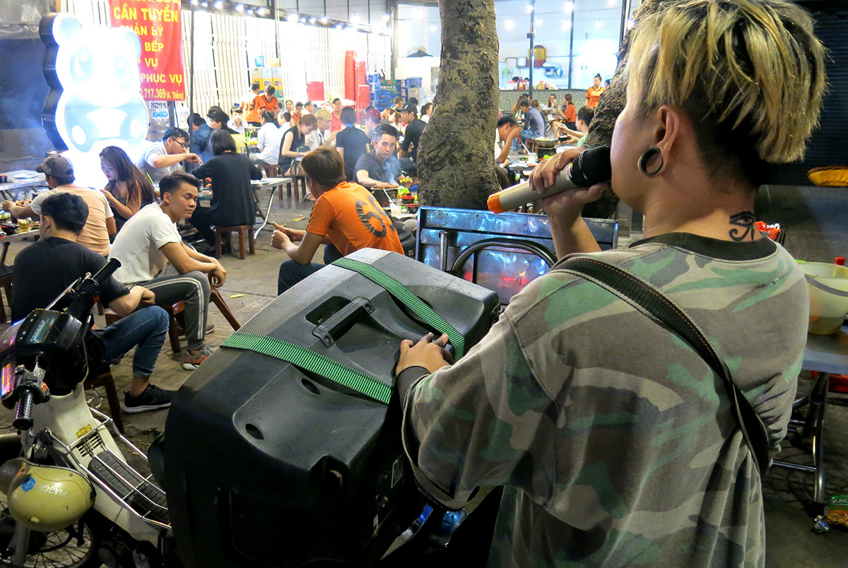 Measuring karaoke noise remains a challenge: Ho Chi Minh City officials