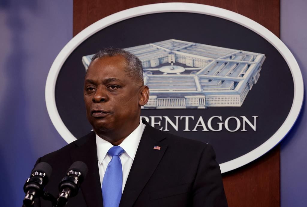 U.S. defence chief Austin likely to visit India soon: India government source