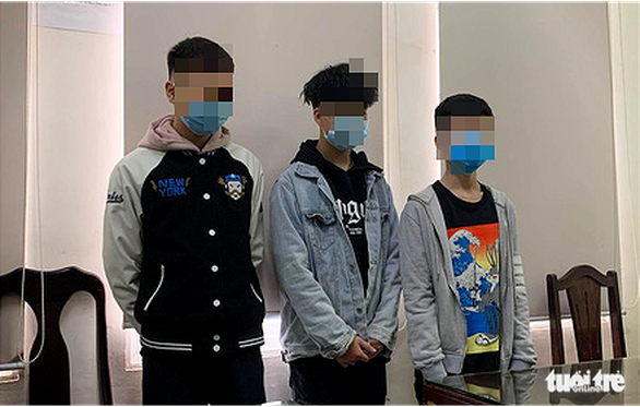 Hanoi police find suspects accused of sexually assaulting foreign women