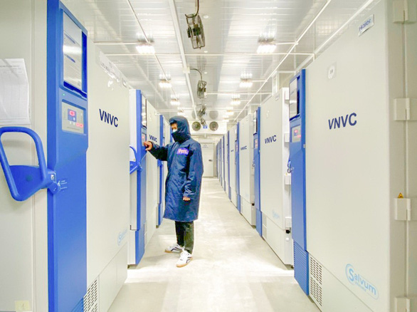 Japan provides $41mn worth of coronavirus vaccine cold storage for Vietnam, 24 other countries