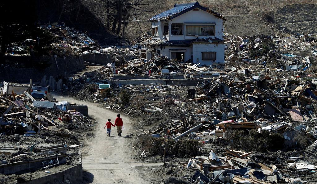 Analysis: Japan's 'solidarity' quake tax may be model to foot pandemic bill