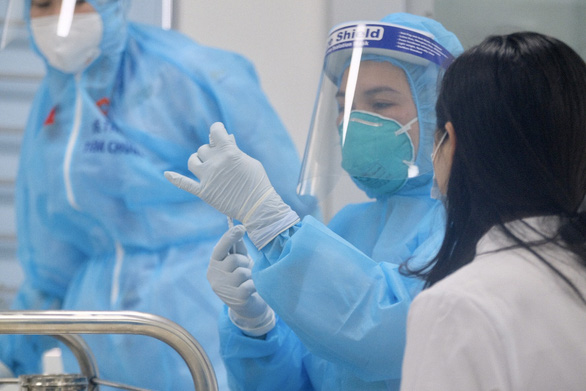 Vietnam records side effects after COVID-19 vaccination