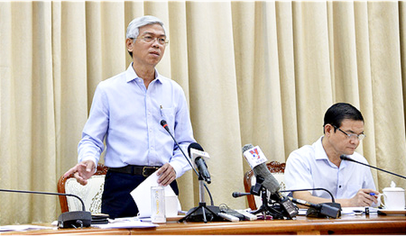 Ho Chi Minh City announces all-out effort to deaden noise in residential areas