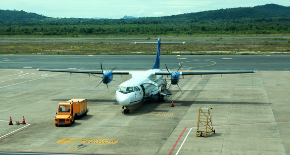 Investment ministry proposes upgrade of northwestern Vietnamese airport