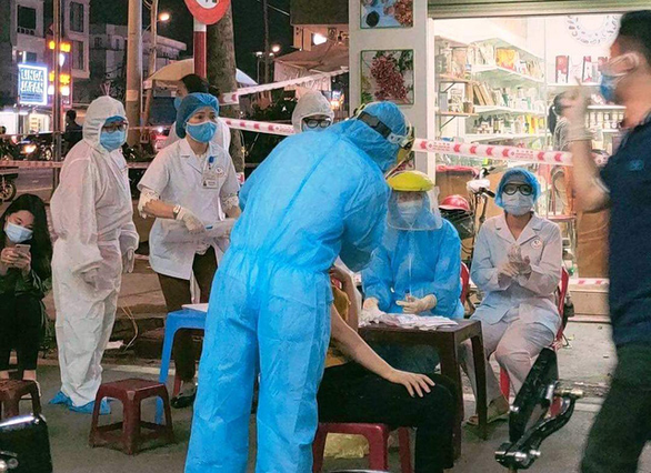 Mother, son test positive for COVID-19 in Australia after leaving Vietnam