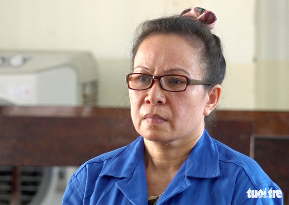Vietnam gives Cambodian woman life sentence for smuggling drugs