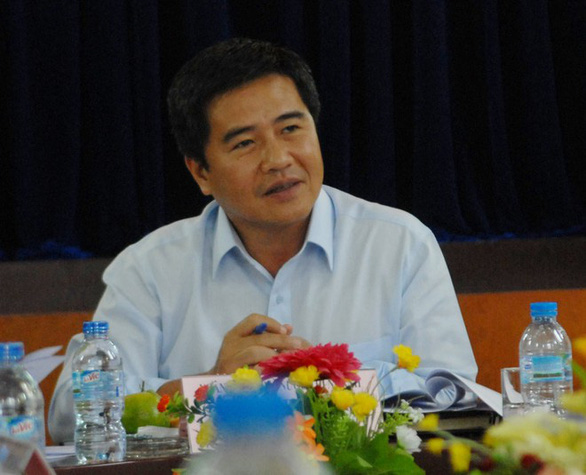 Chief of State Bank of Vietnam's Ho Chi Minh City branch resigns