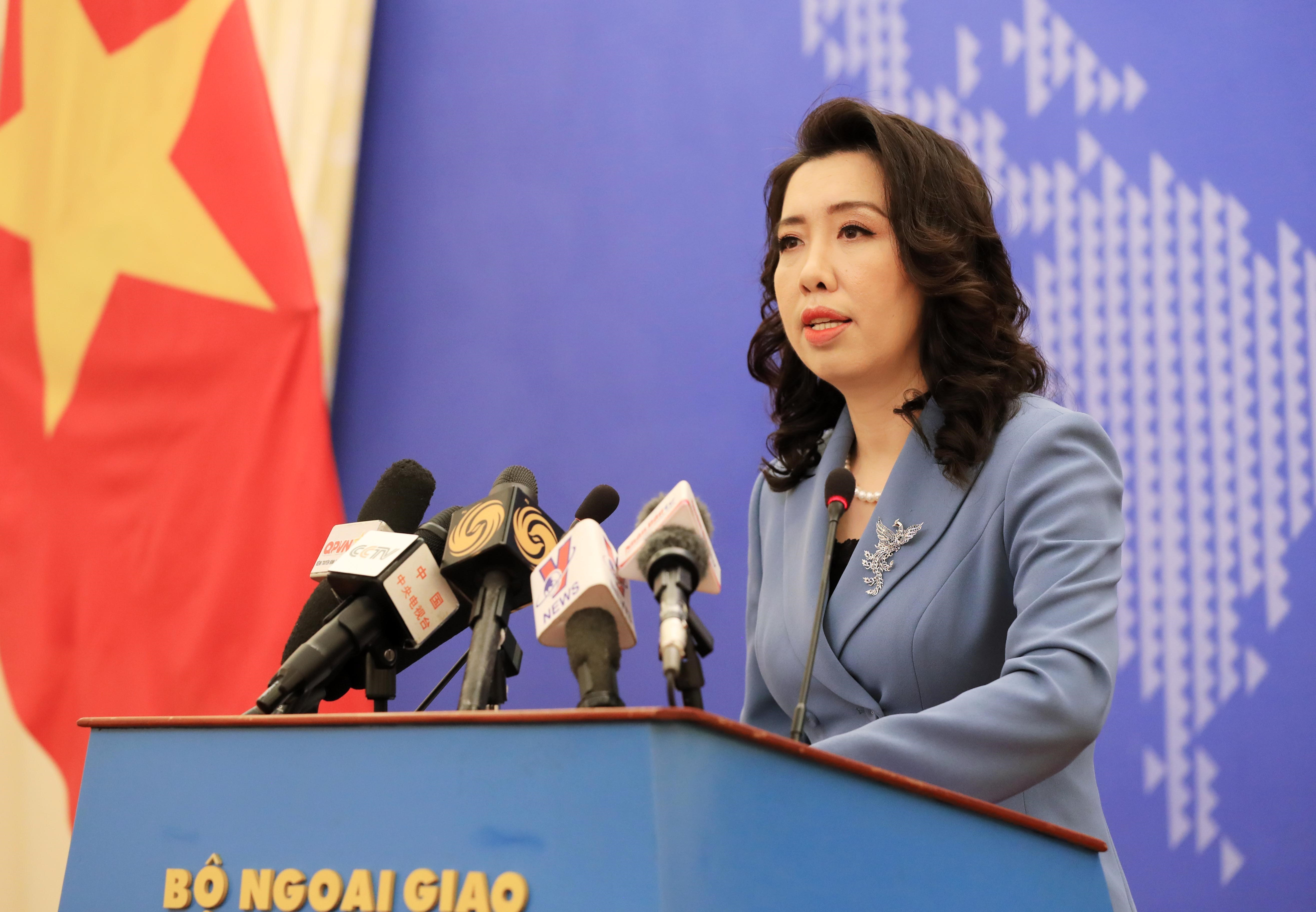 Vietnam vows to strictly punish those sexually harassing foreigners in Hanoi
