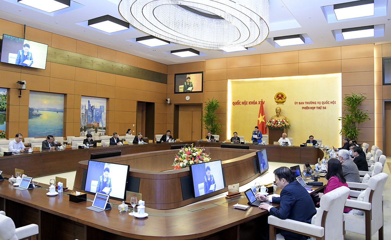 Vietnam to elect new state president, prime minister, legislature chair during March 31-April 5