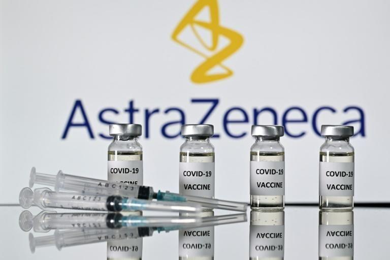 EU regulator 'convinced' AstraZeneca jab benefits outweigh risks