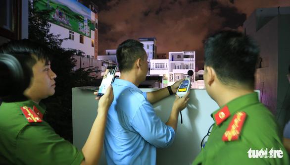 Da Nang doubles down on late night karaoke, invasive loudspeakers