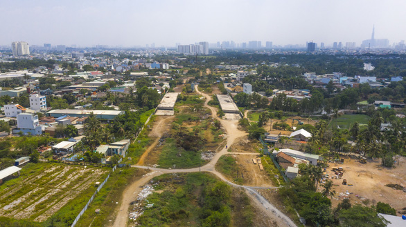 Ho Chi Minh City, Binh Phuoc agree to construct $1.5bn expressway