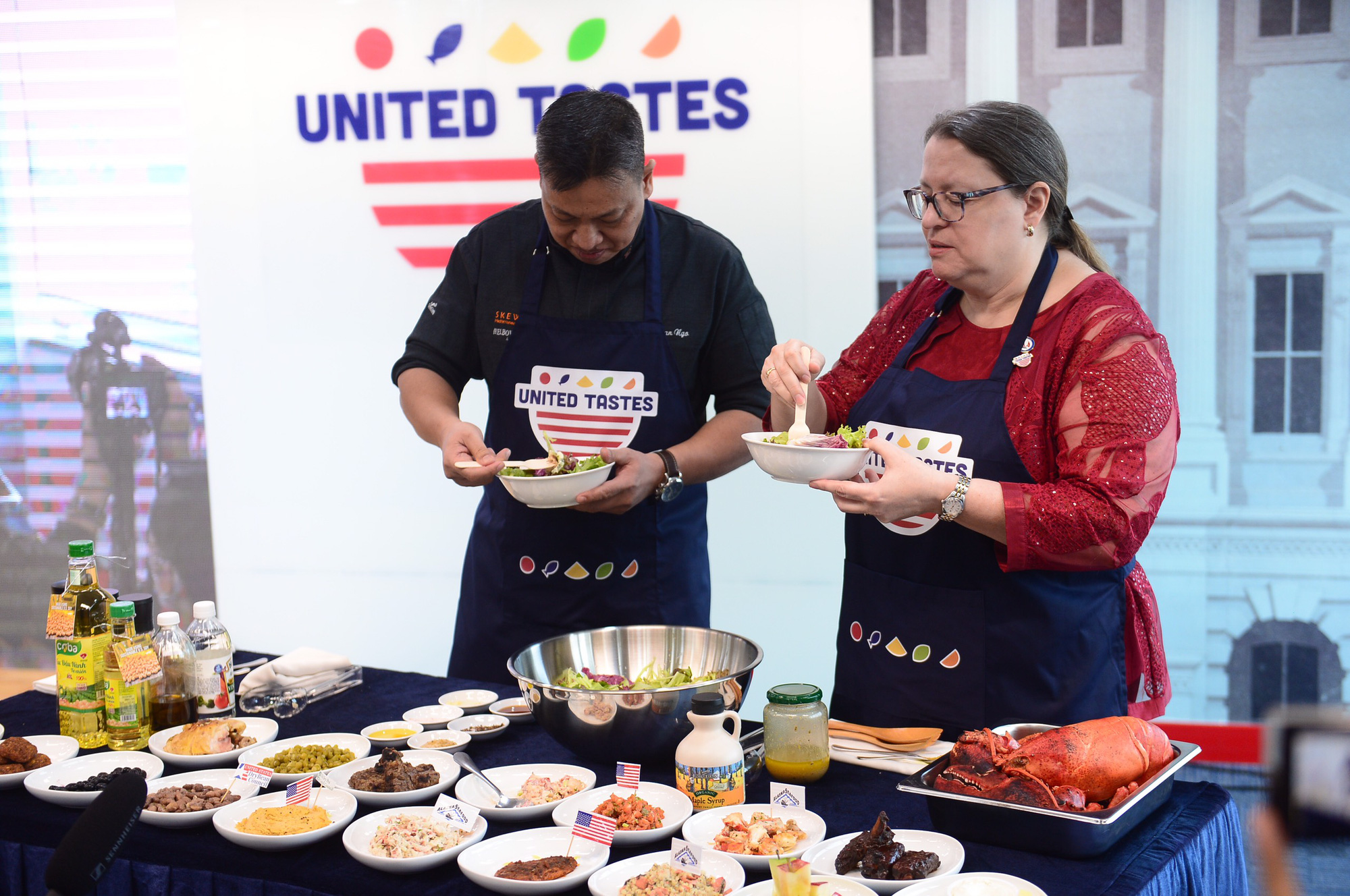 Campaign launched to promote US farm produce in Vietnam