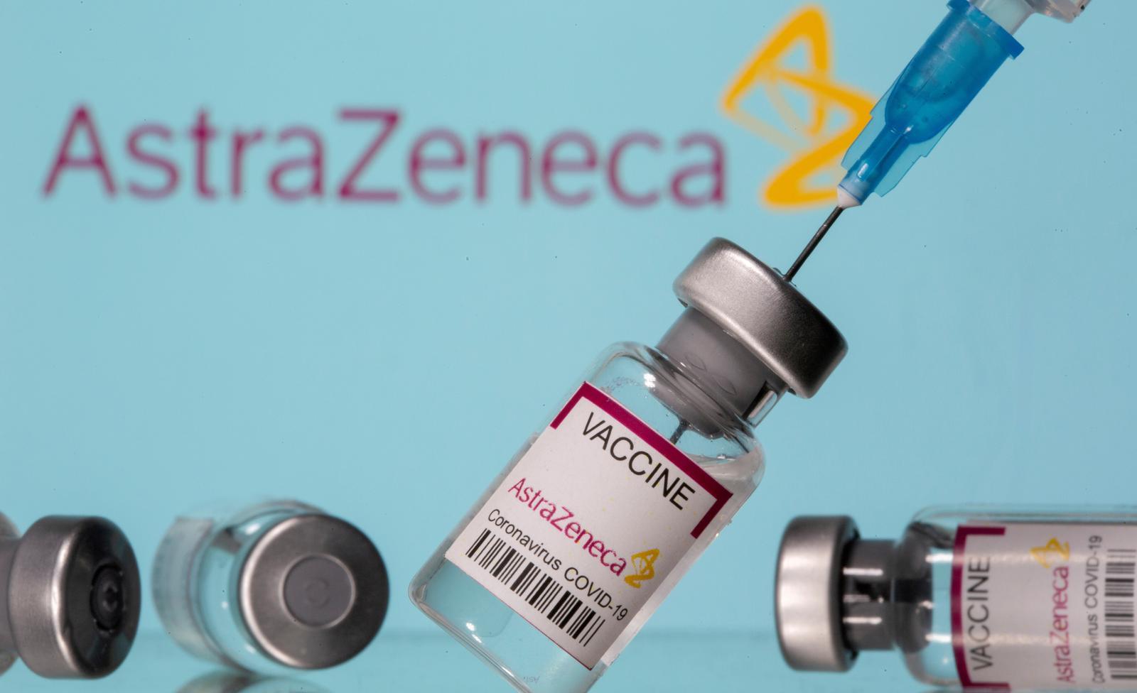 AstraZeneca vaccine safe and effective in U.S., Chile, Peru trials