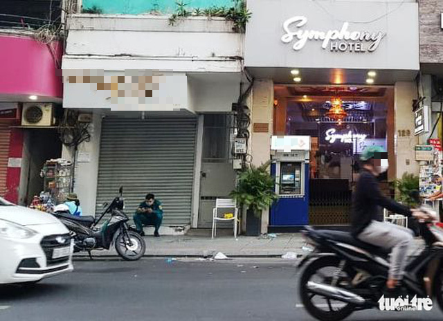 Three arrested for organizing unlawful stay of 35 Chinese in Ho Chi Minh City