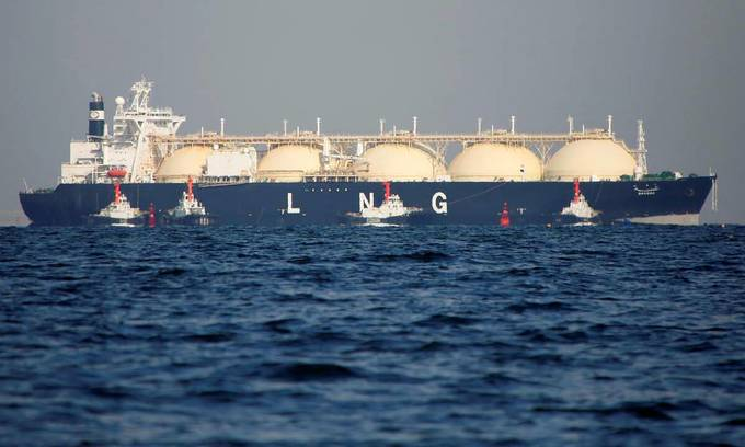 VinaCapital, GS Energy to invest $3 bln in LNG power plants in Vietnam