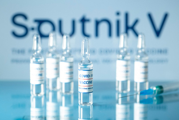 Russia's COVID-19 vaccine Sputnik V approved for emergency use in Vietnam
