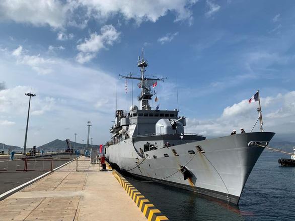 Europe's increased engagement in East Vietnam Sea