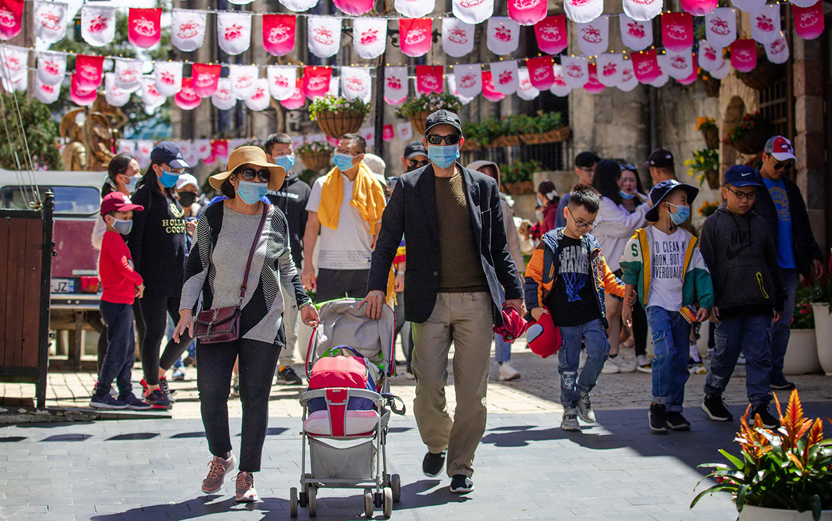 Vietnam's tourism industry could recover by 2024: McKinsey