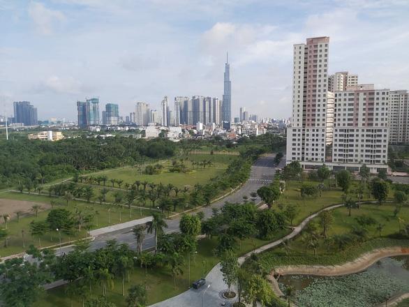 Ho Chi Minh City poised for transformation into international financial hub