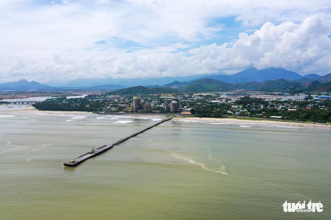 Vietnam invests $147mn in new port infrastructure in Da Nang