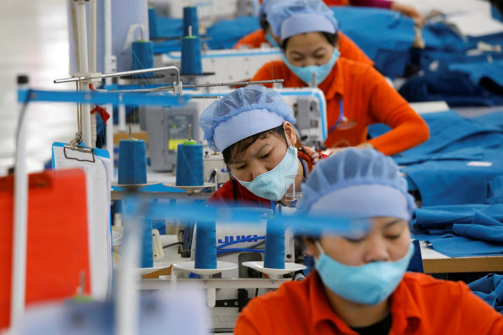 Vietnam sees foreign investment rise to $4.1 billion in first quarter