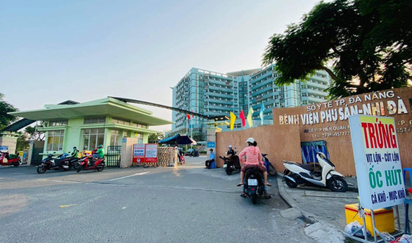 Da Nang hospital security guard axed for soliciting money from patient caregiver