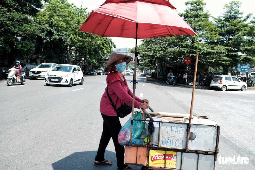 Temperature to reach 39 degrees Celsius as heatwave broils northern Vietnam next week